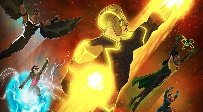 «Кризис наЗемле-Икс»: стоитли смотреть кроссовер CW, вкотором супергерои сражаются снацистами? | Канобу - Изображение 0