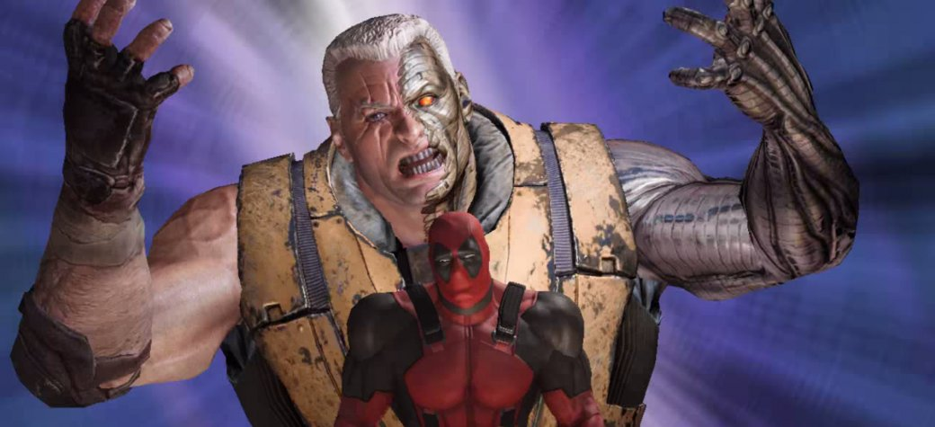 Рецензия на Deadpool | Канобу - Изображение 1