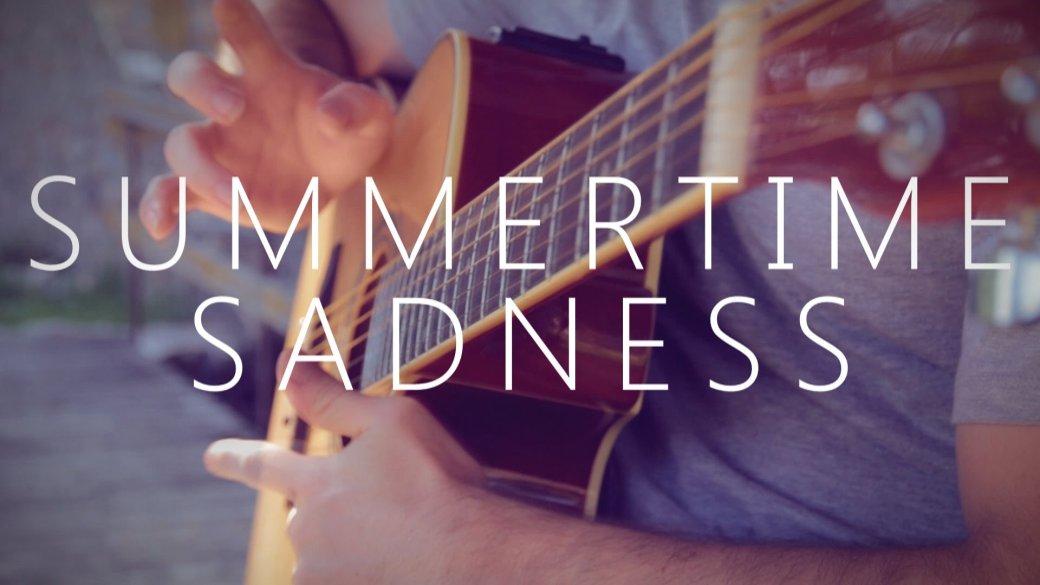 10 летних песен, которые скрасят ваш август | Канобу
