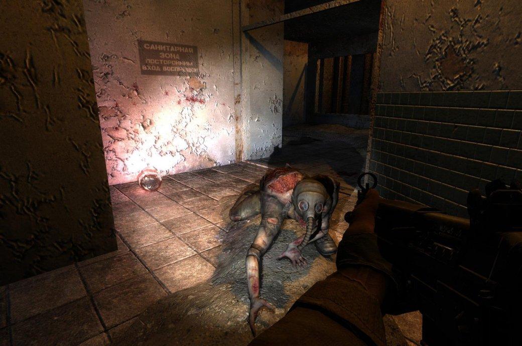 Апомните «S.T.A.L.K.E.R.: Тень Чернобыля»? Игру от разработчиков Метро Исход, Metro Exodus | Канобу - Изображение 1