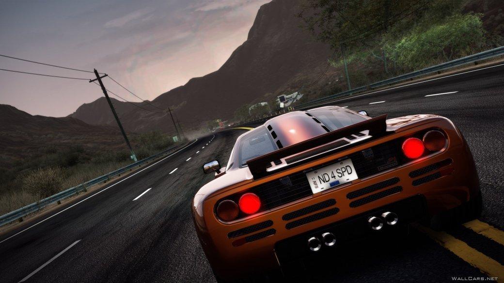 10 самых быстрых автомобилей Need for Speed | Канобу