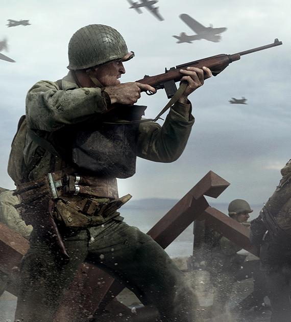 Новые игры ноября 2017. Что выходит для PC, PS4, Xbox One и Switch. - Изображение 3