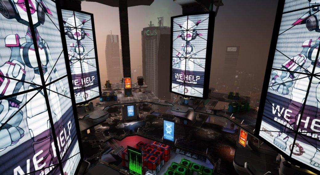 Лучшие фильмы и игры о небоскребах - топ популярных игр и фильмов про высотные здания | Канобу - Изображение 3478