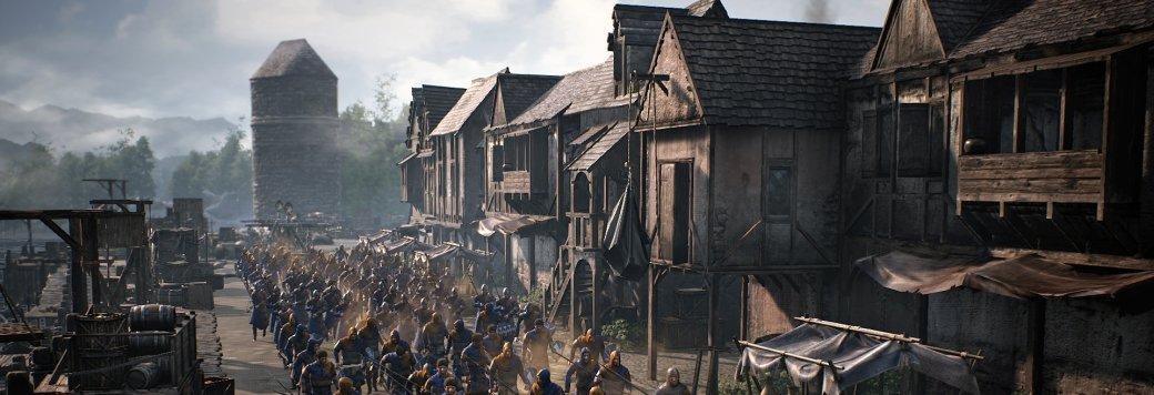 5 крутейших исторических событий, на которых основана Ancestors Legacy: викинги, англосаксы, славяне | Канобу - Изображение 8