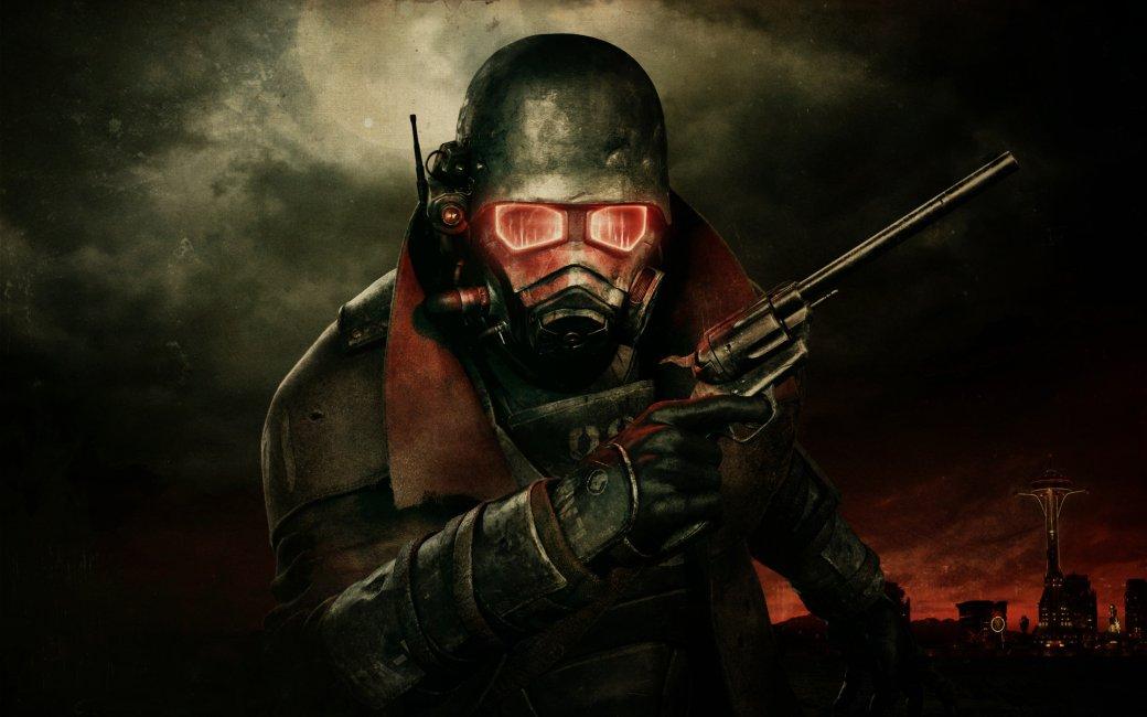 5 фактов остудии Obsidian, разработавшей Fallout: New Vegas иPillars ofEternity. - Изображение 1