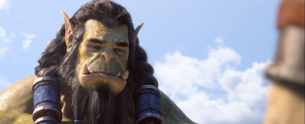 Blizzard выпустила новую короткометражку поWorld ofWarcraft. Фанаты Орды, она длявас! | Канобу - Изображение 0
