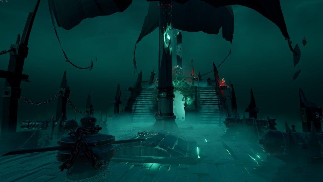20 изумительных скриншотов Sea ofThieves | Канобу - Изображение 6131