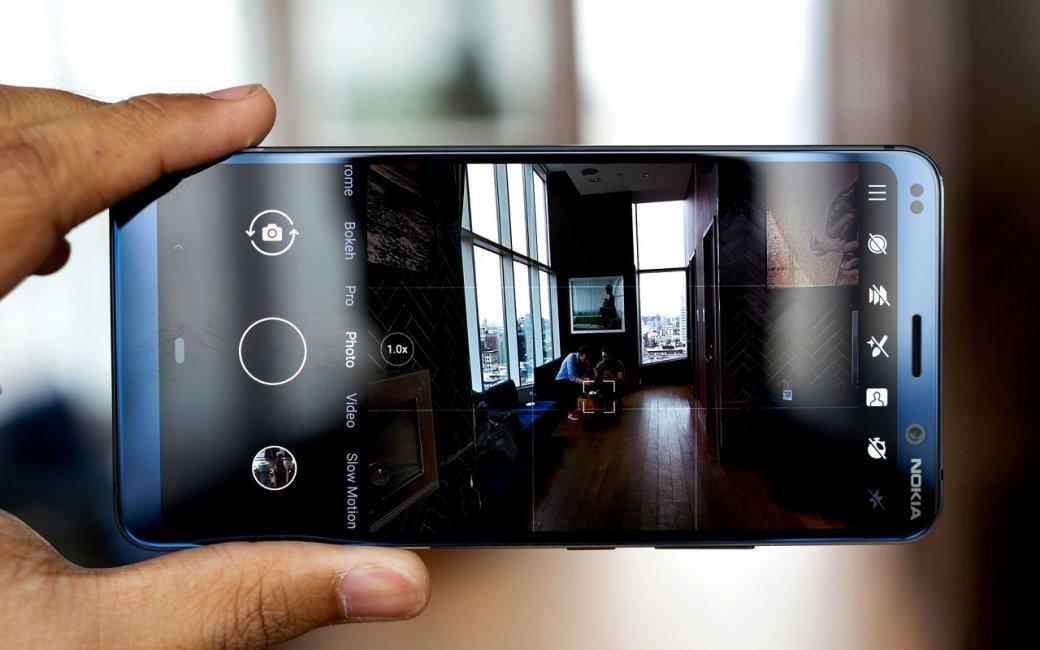 Пятикамерный флагман Nokia9 PureView представили официально   Канобу - Изображение 3716
