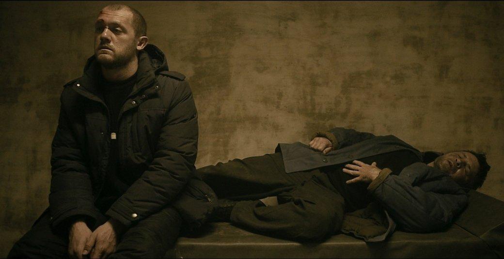 Сериал Netflix по «Майору» Юрия Быкова нашел актеров на главные роли | Канобу - Изображение 5722