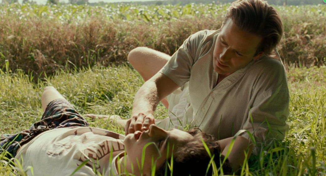 Фильмы про геев и лесбиянок - лучшее ЛГБТ-кино, список художественных полнометражных LGBT-фильмов | Канобу - Изображение 9274