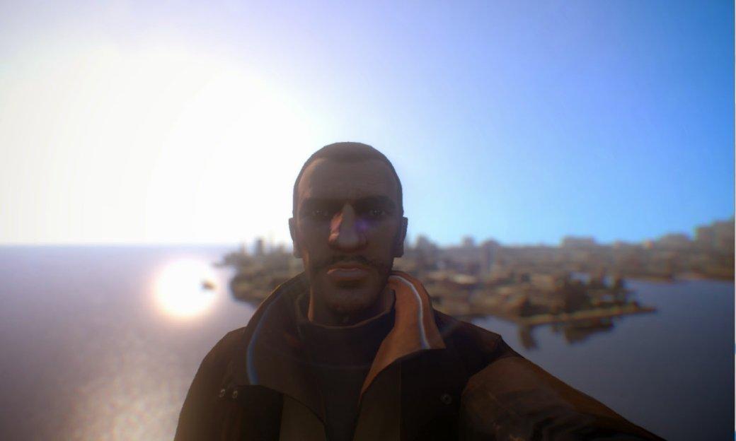 Селфи в видеоиграх | Канобу - Изображение 3