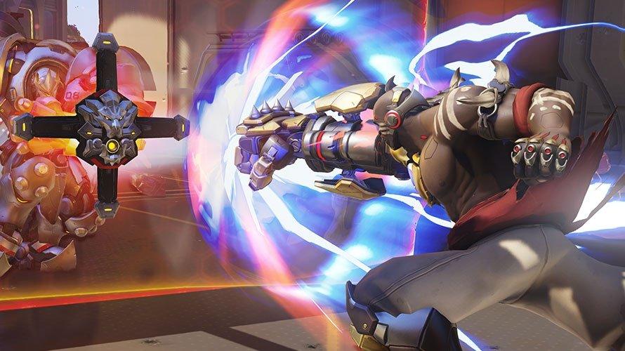 Кулак Смерти (Думфист): подробный разбор нового героя Overwatch | Канобу - Изображение 2