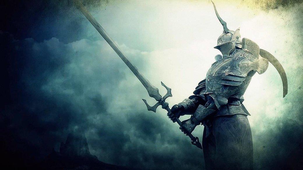 А помните Demon's Souls? Самое то перед Dark Souls Remastered | Канобу - Изображение 2
