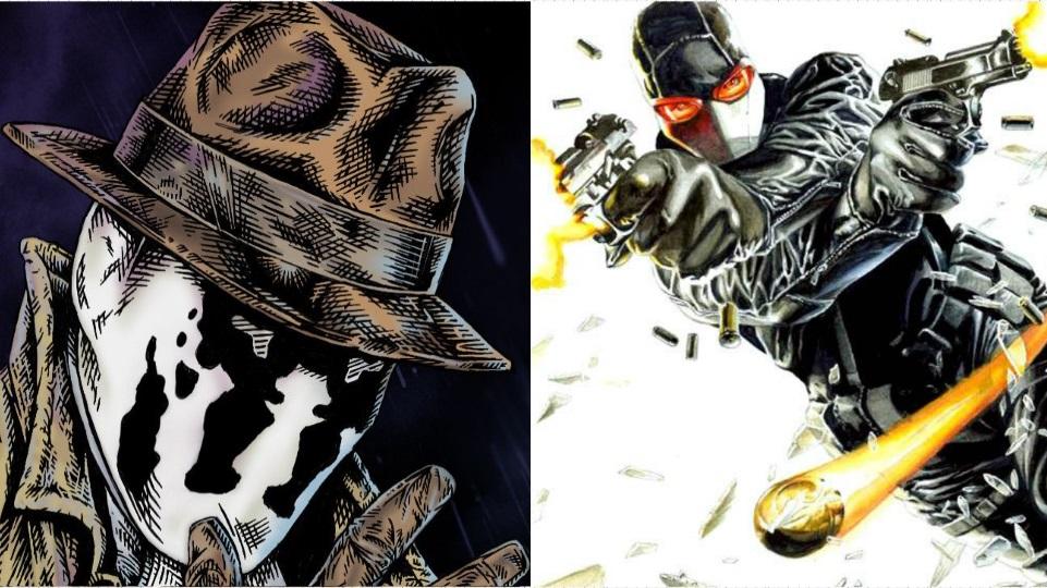 Бэтмен иLumen: как российская группа написала музыку для комикса озлых Темных рыцарях | Канобу - Изображение 5646