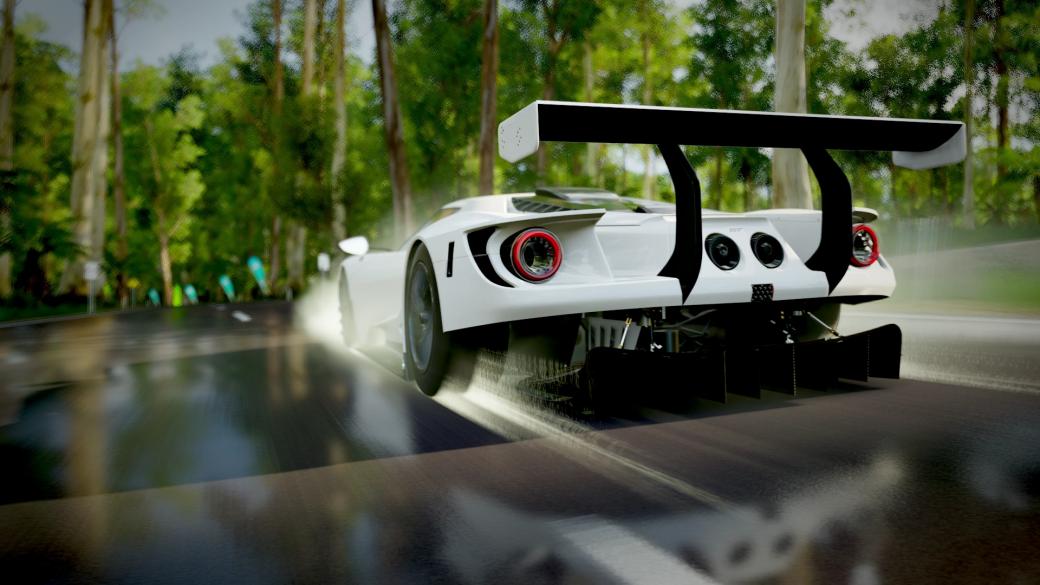 10 изумительных скриншотов Forza Horizon 3 | Канобу - Изображение 5155