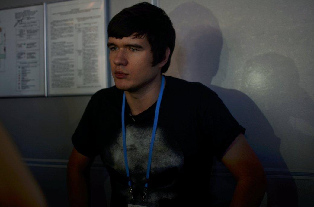 Фотоотчет с «Игромира» и Comic Con Russia, день 3 – Миша Коллинз | Канобу - Изображение 801