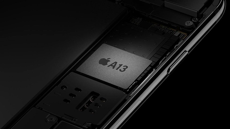 Прогнозы экспертов: iPhone XIна чипе A13будет мощнее некоторых ноутбуков | Канобу - Изображение 4800