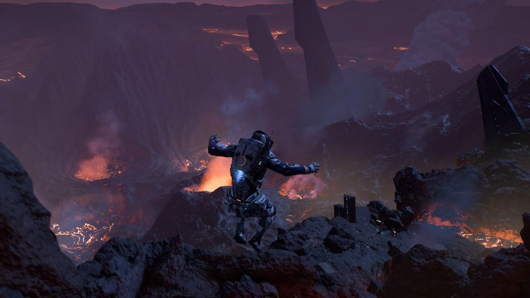 Год Mass Effect: Andromeda— вспоминаем, как погибала великая серия. Факты, слухи, баги | Канобу - Изображение 14