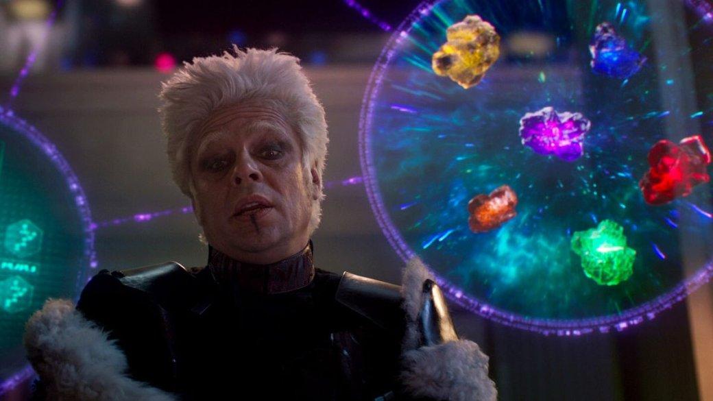 Как работают Камни Бесконечности иперчатка Таноса в«Мстителях3»?. - Изображение 1