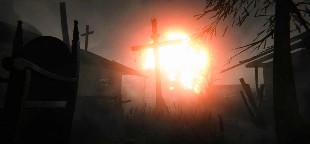 Разбираем сюжет и концовку Outlast 2 — о чем игра на самом деле | Канобу - Изображение 1