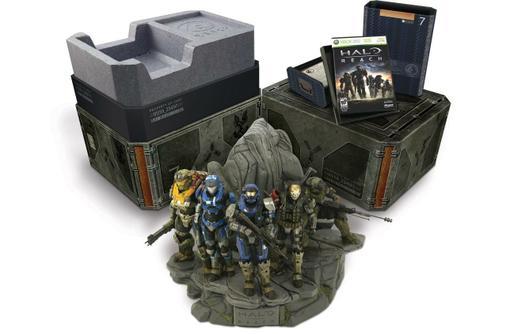 Конкурс на лучшую юмористическую озвучку трейлеров Halo: Reach | Канобу - Изображение 1