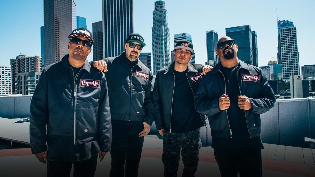 «Люди вообще перестали стараться…» Интервью сСен Догом изCypress Hill | Канобу - Изображение 0