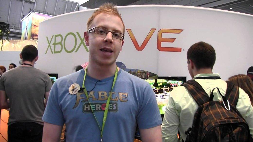 Ведущий геймдизайнер серии Fable уволился из Lionhead  | Канобу - Изображение 2746