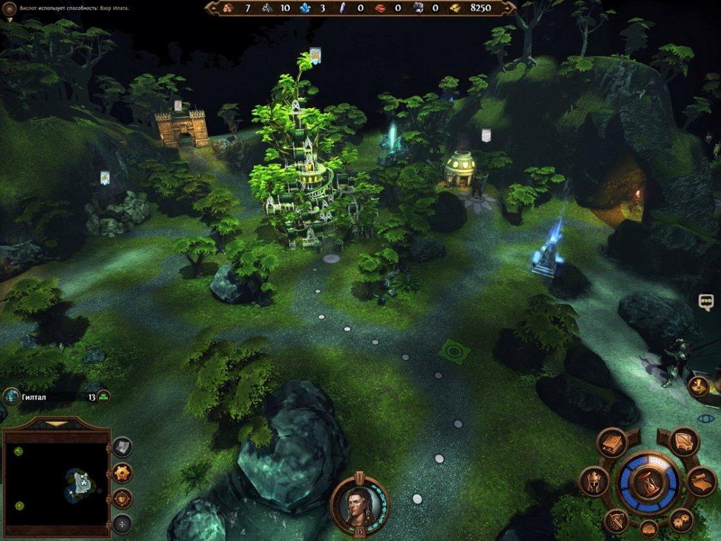 Рецензия на Might & Magic Heroes VII   | Канобу - Изображение 5305