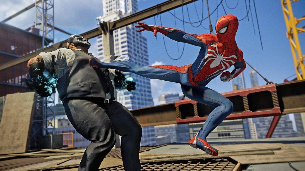 Суть. Marvel's Spider-Man— зачто игру любить, зачто ненавидеть. - Изображение 1