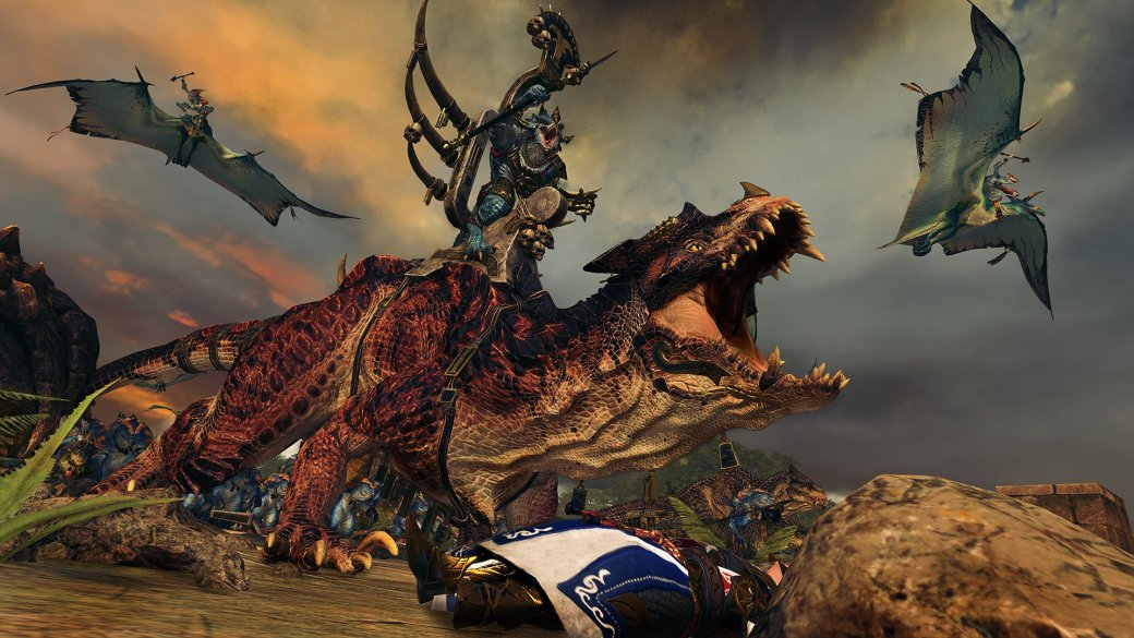 Первый геймплей Total War: Warhammer 2 на E3 2017. Что мы узнали?   Канобу - Изображение 2