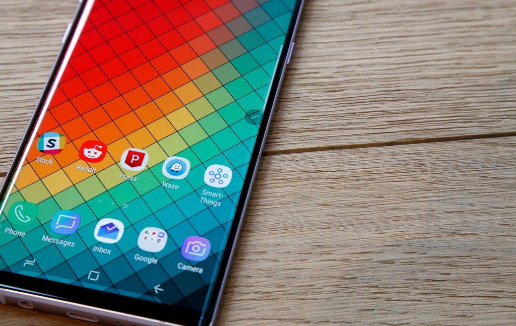 Samsung Galaxy Note 10 показался на новых качественных фото | Канобу - Изображение 7843