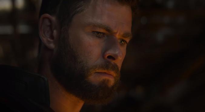 Что показали вновом ролике фильма «Мстители: Финал» сСуперкубка? | Канобу - Изображение 6017