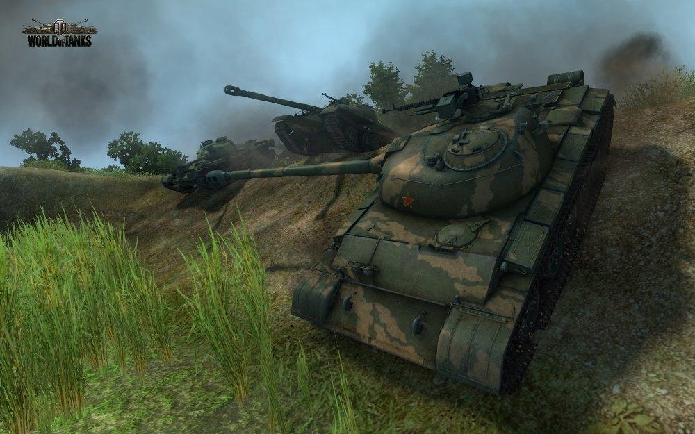 Рецензия на World of Tanks | Канобу - Изображение 3