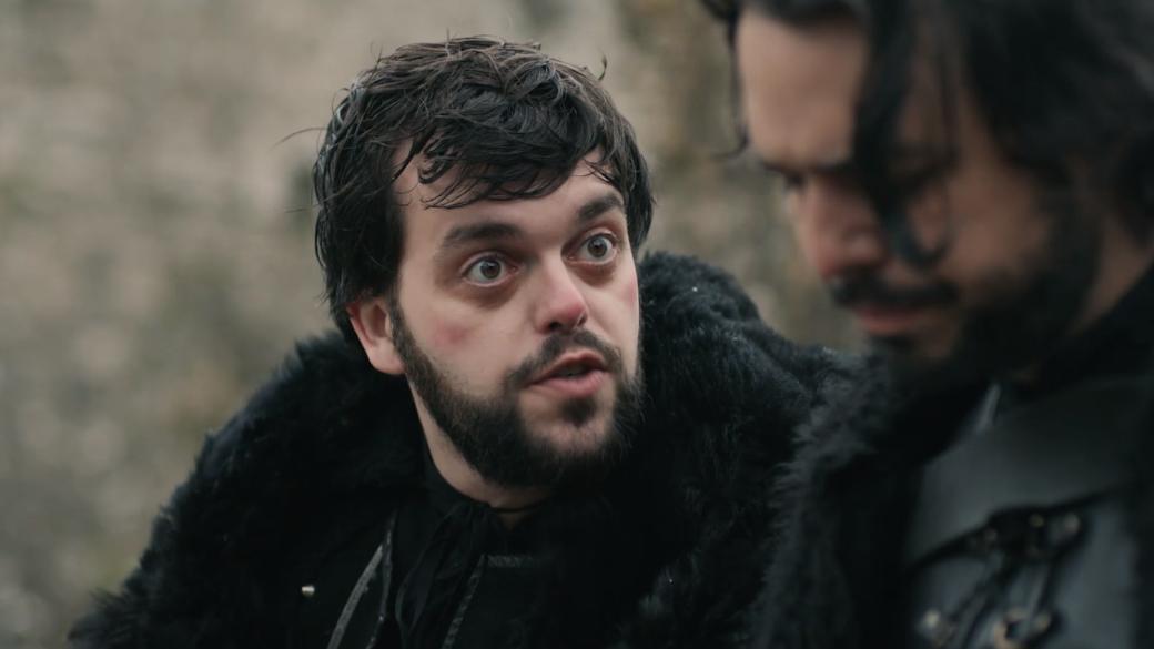 Вышел безумный трейлер «Игрищ престолов», полный пошлых шуточек и нелепых сцен! | Канобу - Изображение 781