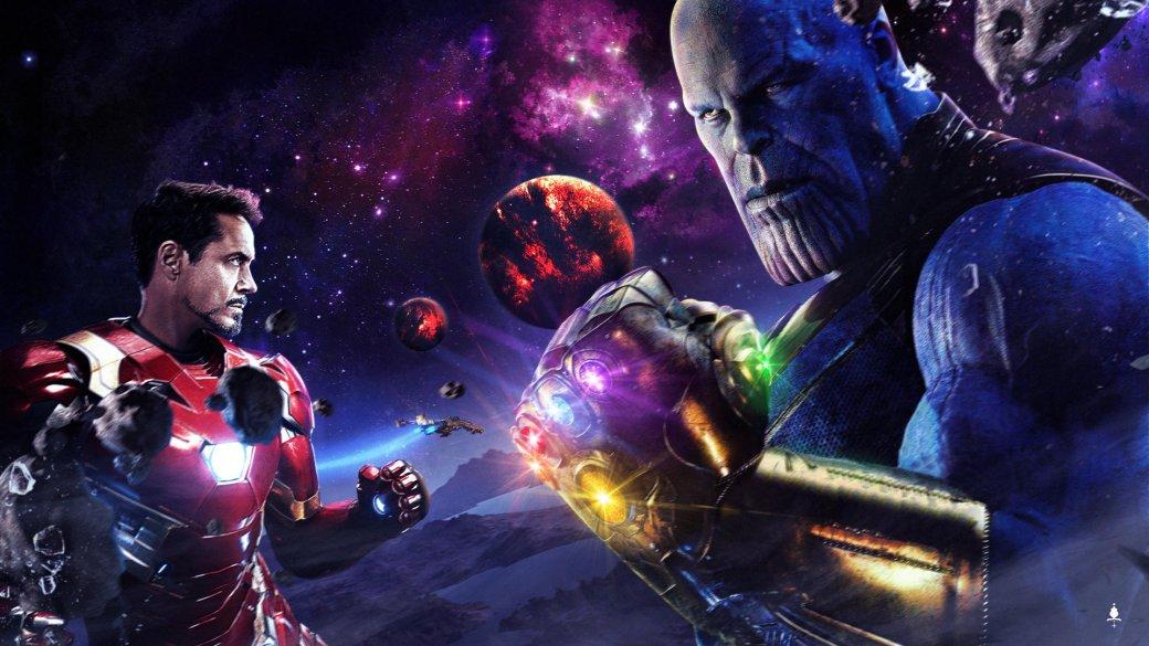 Список ролей фильма «Мстители: Финал» спойлерит временную эпоху, которую нам покажут | Канобу - Изображение 1