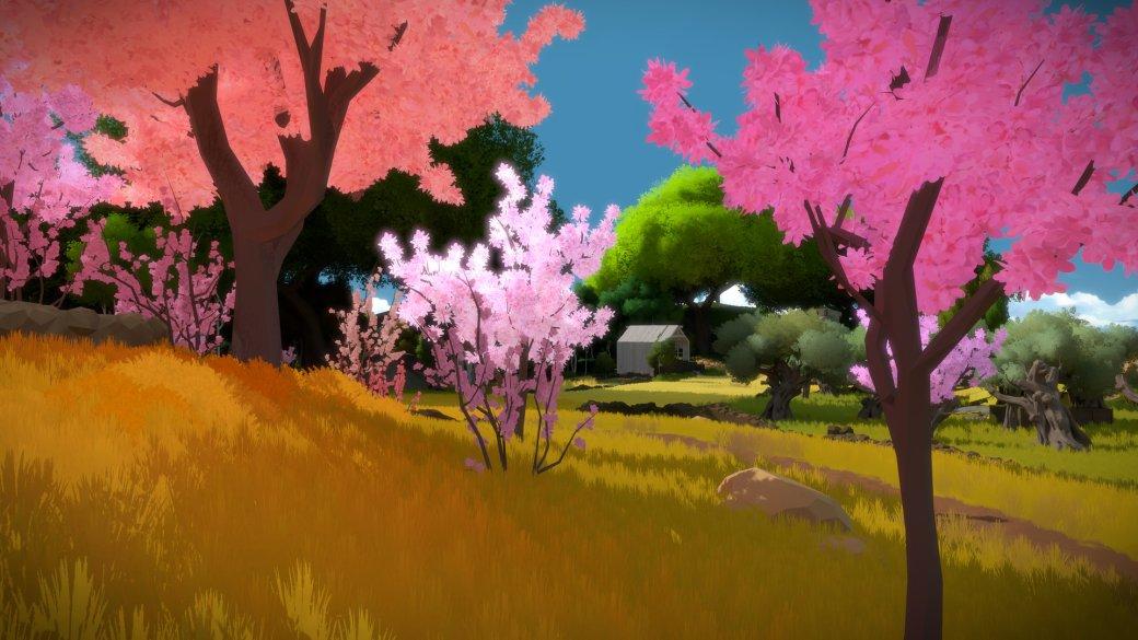 ВEpic Games Store стартовала бесплатная раздача отличной головоломки The Witness. Успейте забрать! | Канобу - Изображение 1