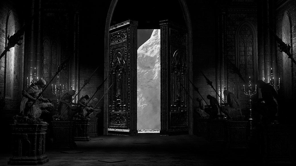 20 изумительных скриншотов Dark Souls 3: The Ringed City | Канобу - Изображение 8