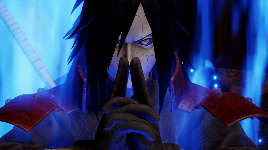 Мадара изаниме «Наруто» пополнит список бойцов Jump Force. Уже есть первые скриншоты | Канобу - Изображение 15