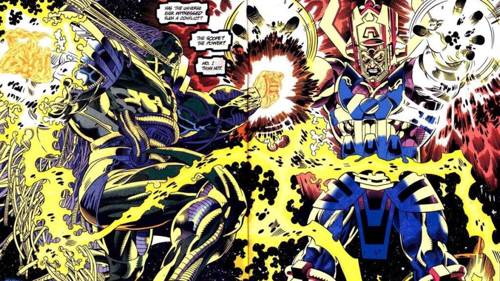 Слух: в киновселенной Marvel появятся Галактус и Тиран | Канобу - Изображение 2