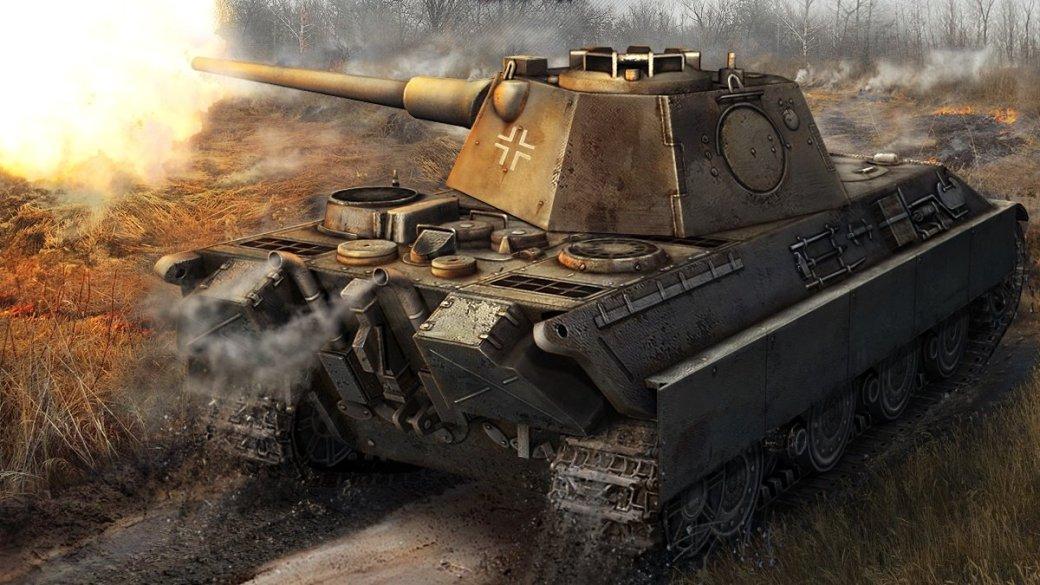 Как работает World of Tanks Generals | Канобу