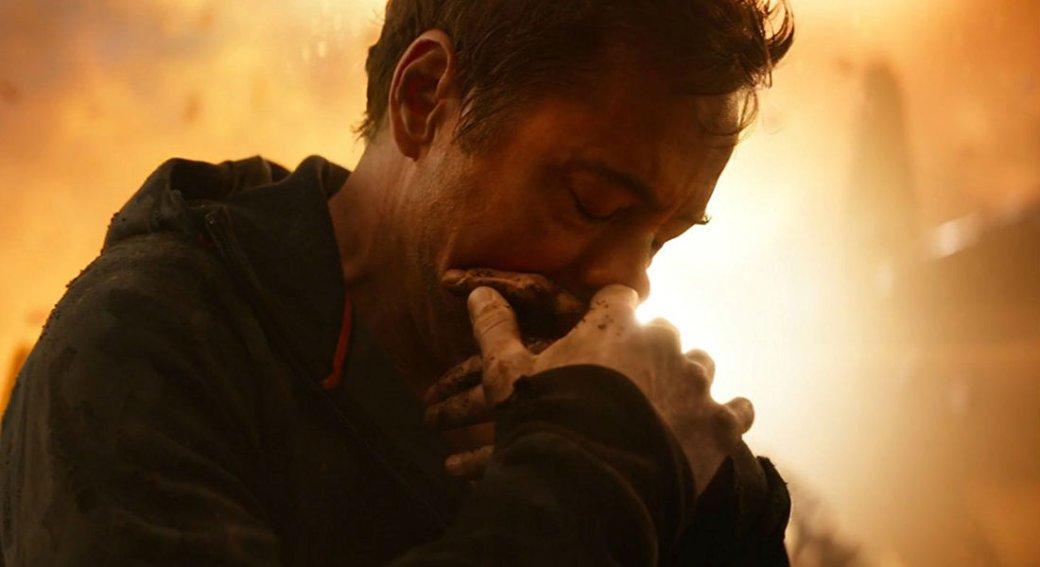 УТони Старка в«Мстителях 4» будет ребенок? Что это значит для киновселенной— 3 возможных сценария | Канобу - Изображение 3