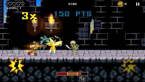 Мобильная игра недели: Punch Quest | Канобу - Изображение 1