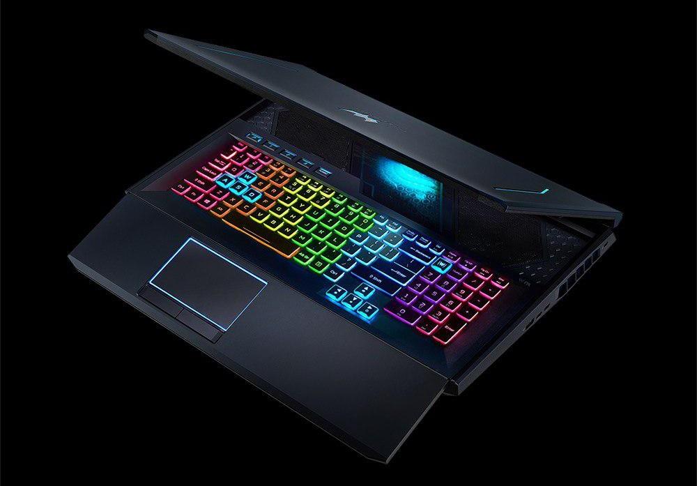Acer Predator Helios 700: игровой премиум-ноутбук свыдвижной клавиатурой | Канобу - Изображение 14495