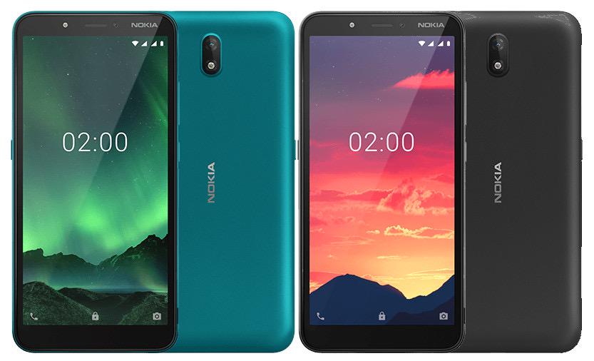 Новый ультрабюджетный смартфон Nokia C2 работает наоблегченной версии Android | Канобу - Изображение 14892