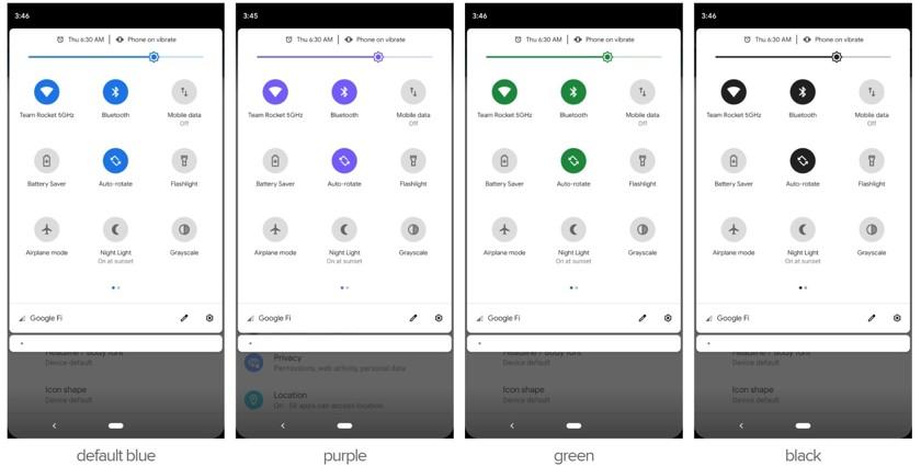 Вышла первая бета-версия Android Q: что нового в Beta 1, на какие устройства можно установить | Канобу - Изображение 8