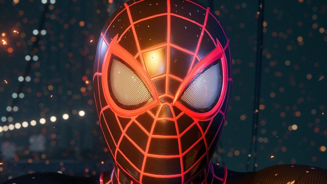 Галерея. 40 скриншотов изглавных некстген-игр для PlayStation5 | Канобу