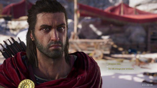 Утечки неостановить! ВСети появились первые скриншоты Assassin's Creed Odyssey | Канобу - Изображение 10686