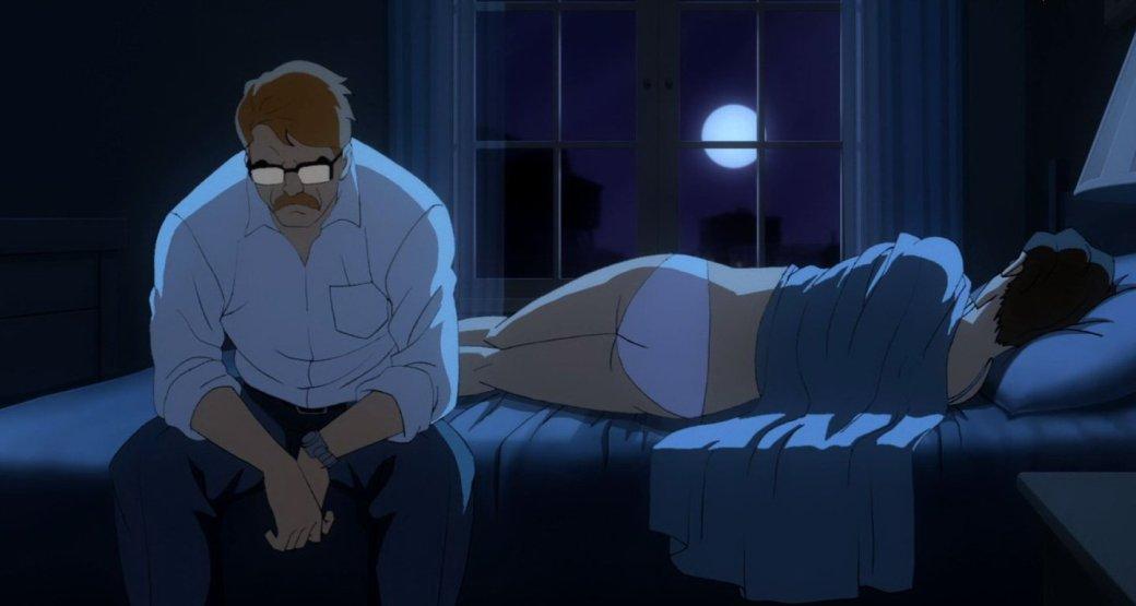 Как начать смотреть полнометражную супергеройскую анимацию | Канобу - Изображение 6