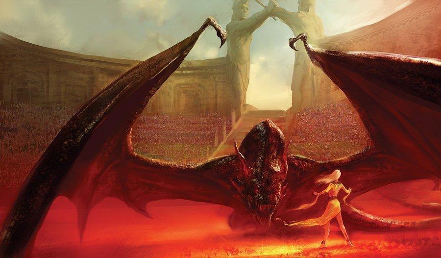 Лучший арт по «Игре Престолов» | Канобу - Изображение 6566