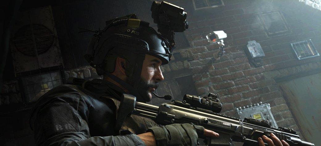 Обновляемая рецензия на Call of Duty: Modern Warfare — слишком серьезно, чтобы быть правдой | Канобу - Изображение 4